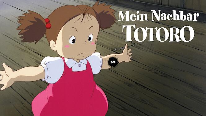 Mein Nachbar Totoro Streamkiste